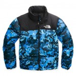 "THE NORTH FACE 1996 RETRO NUPTSE JACKET ""Black/Blue Camo"" (ザ・ノース・フェイス ヌプシ ジャケット) [NF0A3C8DTPZ]"