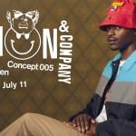 【日本時間 7/12 01:00】UNION LAとCPFM、JORDANなどの13ブランドとのコラボレーションがNordstromにて発売 (Union & Company from New Concepts)