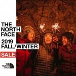 THE NORTH FACE オンラインにて2019年最後のセールがスタート (ザ・ノース・フェイス)