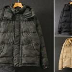 "417 EDIFICE × NANGA 別注ダウン""City Explorer down jacket""が12月下旬発売 (フォーワンセブン エディフィス ナンガ)"