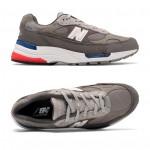 """7月中旬発売予定!New Balance M992 AG """"Grey/Blue/Red"""" (ニューバランス """"グレー/ブルー/レッド"""")"""