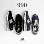 10/30 発売!New Balance M990 BS3/NB3 (ニューバランス)