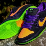 "【10月31日発売】Nike SB Dunk Low ""Night of Mischief""【ナイキ SB ダンク】"