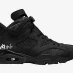 """【2020】Air Jordan 6 SD WMNS """"Triple Black""""【トリプルブラック】"""