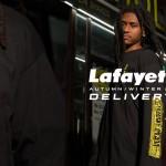 Lafayette 2019 AUTUMN/WINTER COLLECTION 4th デリバリーが8/31から発売 (ラファイエット)