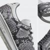 """7/19発売!アディダス スネークエンボスアッパー スタンスミス/アディレッタ/コンチネンタル 80 (adidas """"Snake Skin"""" STAN SMITH/ADILETTE/CONTINENTAL 80) [EH0151,0166,0169]"""