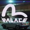 【発売予定】Palace Skateboards x EVISUジーンズ (パレス スケートボード エヴィスジーンズ)