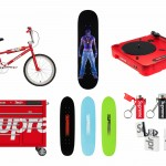 【アクセサリー スケート/ACCESSORIES SKATE まとめ】 シュプリーム (SUPREME) 2020 SPRING/SUMMER コレクション (2020年 春夏)