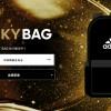 アディダスオンライン 2019-2020年 福袋の予約開始スタート! (adidas Happy Bag)