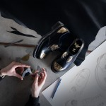 Dr. Martens × 伝説的彫刻師 KING NERDとのコラボレーションが発売 (ドクターマーチン キング・ナード)