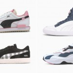 9/12発売!Von Datch × PUMA RALPH SAMPSON/FUTURE RIDER/RS-2K (ヴォンダッチ プーマ)