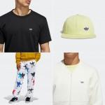 アディダス オリジナルス × マーク・ゴンザレスが描いたシュムーをフィーチャーしたコレクションが4/28発売 (adidas Originals MARK GONZALES Shmoo)