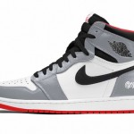 "【リーク】Air Jordan 1 High OG ""Particle Grey"" 555088-126"