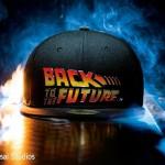 New Era × BACK TO THE FUTURE コラボキャップ 10型が発売 (ニューエラ バック・トゥ・ザ・フューチャー)