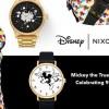 ミッキーマウス生誕90周年!NIXON × Disney によるアニバーサリーアイテム「THE MICKEY MOUSE 90TH ANNIVERSARY Collection」が9/15からリリース (ニクソン ディズニー)