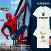 UNIQLO × スパイダーマン:ホームカミング コラボTEEが全7パターンで7/10発売 (ユニクロ SPIDERMAN)