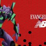 EVANGELION × New Balance コラボシューズ「FRESH FOAM CRUZ」が10/12から3モデルリリース (エヴァンゲリオン ニューバランス)