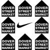 2021年 春夏発売予定!ドーバーストリートマーケット × ダンク ロー 3カラー (DOVER STREET MARKET NIKE DUNK LOW DSM) [DH2686-001,002,100]