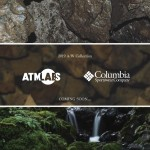 Columbia × ATMOSLAB 2019 F/W COLLECTION (コロンビア アトモスラボ)