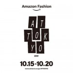 """第4回目となる「Amazon Fashion """"AT TOKYO""""」にてANREALAGE、N.HOOLYWOODなどの全6ブランドが10/15から限定アイテムをリリース (アマゾン ファション """"アット トウキョウ"""")"""