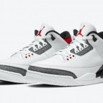 "【直リンク】Air Jordan 3 SE-T ""Fire Red"" CZ6433-100【日本限定】"