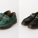 Dr. Martens × UNITED ARROWS & SONS BIT LOAFERが4月上旬発売 (ドクターマーチン ユナイテッド アローズ & サンズ)