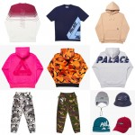 Palace Skateboards 2019 WINTER 8th Dropが12/7展開 (パレス スケートボード 2019 冬)
