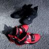 """10/1発売!ナイキ レブロン ソルジャー 13 SFG EP """"ブラック/ユニバーシティレッド"""" (NIKE LEBRON SOLDIER XIII SFG EP """"Black/University Red"""") [AR4228-005,600]"""