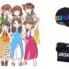 世界最大のアニソンライブイベント「Animelo Summer Live アニサマ」×「ニューエラ」が8/22発売 (New Era)
