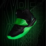 "【NIKE BY YOU】ナイキ カイリー 6 ""グローインザダーク"" (NIKE KYRIE 6 ""GID Glow in the Dark"")"