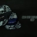 A BATHING APEから2019 A/W シーズンの新迷彩「ABC DOT REFLECTIVE CAMO」を使用した「ABC DOT REFLECTIVE CAP」が発売 (ア ベイシング エイプ)