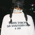【UNION ORIGINAL 東京限定バージョン 4/20 発売】UNION TOKYO 3周年記念!「花見」や「420」をインスピレーションにアニバーサリーの大トリを飾るに相応しいコレクション (ユニオン トウキョウ)