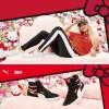 キティちゃんとプーマがコラボ第2弾!HELLO KITTY × PUMA コラボレーションが11/1発売!