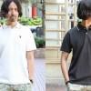 【コスパ良】coen カノコラインポロシャツが7月下旬発売! (コーエン)