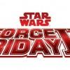 スター・ウォーズ/最後のジェダイ 関連商品が9/1から世界同時に一斉発売する「Force Friday II」が開催 (STAR WARS)
