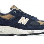 4/2 発売!New Balance M991 DNB (ニューバランス)
