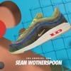 投票1位は「Sean Wotherspoon – ショーン・ワザーズプーン」ナイキ エア マックス 97 + 1のハイブリッドデザイン!2018年3月26日辺りにリリース決定! (NIKE AIR MAX)