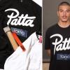PATTAによる「PATTA ASIA TOUR 2017」がビームスT 原宿にて11/24から開催 (パッタ)