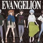 エヴァンゲリオン × GU コラボ 第2弾が6/19から発売 (EVANGELION ジーユー)
