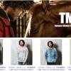 【先行予約】TMT 2017 AUTUMN COLLECTION (ティーエムティー 2017年 秋モデル)