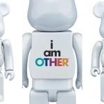 ファレル × ベアブリック! i am OTHER 100%/400%が予約受付! (Pharrell Williams BE@RBRICK アイ・アム・アザー)