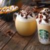 【スタバ新作】Artful Autumn @ Starbucks 第3弾ビバレッジは「クリーミーなパンプキン」テイストで楽しむビバレッジ「クリーミー パンプキン フラペチーノ/ミルク」が10/1から発売 (STARBUCKS スターバックス)