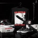 VANS × Led Zeppelin コラボコレクションが2/22発売 (バンズ レッド・ツェッペリン)