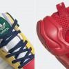5/30発売!Angel Chen × adidas Originals MAGMUR RUNNER (エンジェル チェン アディダス オリジナルス マグマ ランナー) [FX1941,1942]