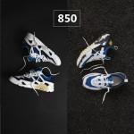 11/29発売!オリジナルカラーを採用したNew Balance 「ML850YSC」「MS850TRE」 (ニューバランス)