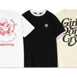 【国内発売予定】Girls Don't Cry 2021年 最新限定コレクション (ガールズ ドント クライ)