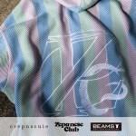 Zepanese Club × crepuscule × BEAMS T のトリプルコラボレーション第二弾を発売 (ゼパニーズクラブ クレプスキュール ビームスT)