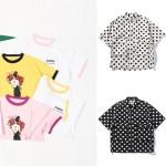 フリークスストアにてTENBOX グラフィックTEEやシャツ等が全6型が発売 (FREAK'S STORE テンボックス 10匣)