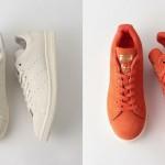 国内 adidas直営/green label relaxing限定!adidas Originals STAN SMITH SUEDE 2カラーが5月下旬発売 (アディダス オリジナルス グリーンレーベル リラクシング スタンスミス スエード)