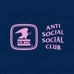 【5/30発売】Anti Social Social Club × USPS U.S .MAIL とのコラボレーション (アンチ ソーシャル ソーシャル クラブ アメリカ郵便公社)
